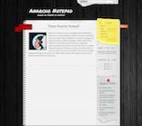 Anarcho Notepad